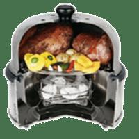 Cobb barbecue