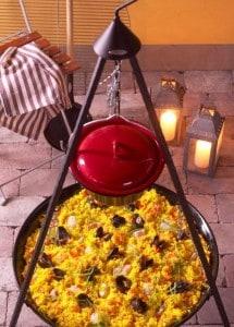 Bon Fire Campfire Cooking Kit Campfire Magazine