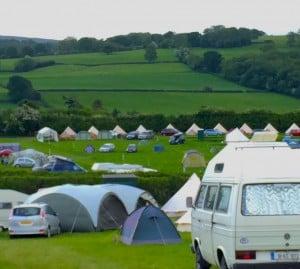 Gypsy Castle Hay on Wye