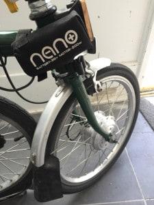 Controller nano