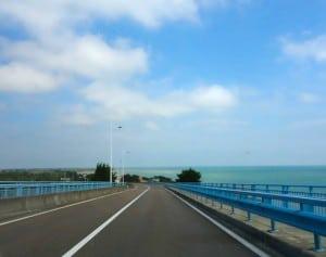 Bridge to Noirmoutier