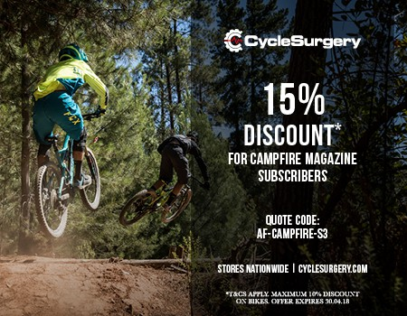 Cycle surgery coupon