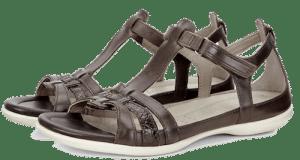 Ecco Flash sandals