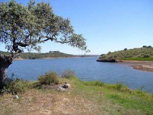 Lac Montbel Ariege