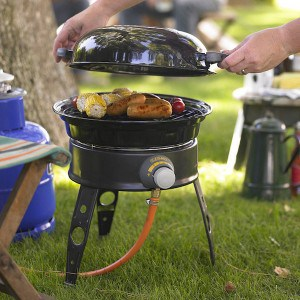 Have we found the answer the cadac campstove test campfire magazine - Cadac safari chef ...