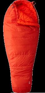 Mountain Hardwear Lamina Spark 34