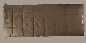 Nordisk almond sleeping bag