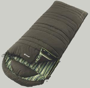 Outwell 4 season sleeping bag