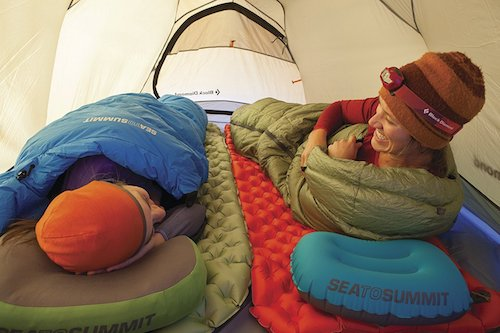 Time For Bed The Best Camping Mats Campfire Magazine