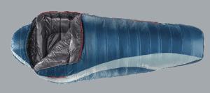 Thermarest Saros sleeping bag
