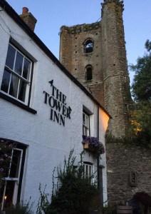 Tower Inn Slapton