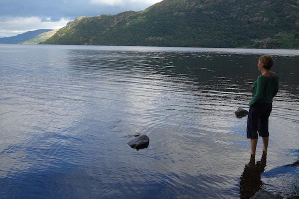 Ullswater Lake District