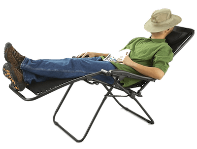 Found The Perfect Camping Chairs Campfire Magazine