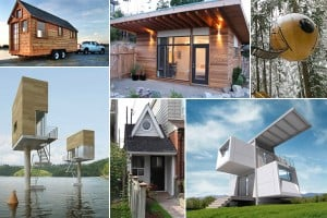 inspirational tiny houses