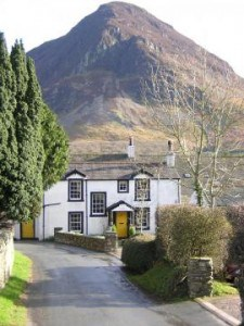 Kirkstile Inn at Loweswater