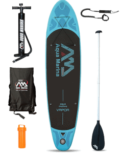 stand-up paddleboard